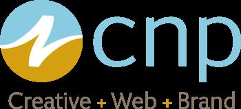 Logo CNP – Clark/Nikdel/Powell
