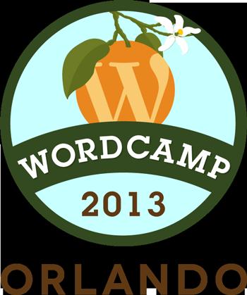 WordCamp Orlando 2013
