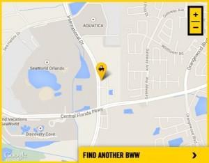 BWW Map